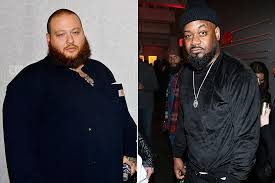 Action Bronson Wants to Slam Radio Host for Ghostface Mention - XXL