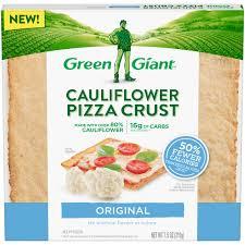 cauliflower pizza crust original 7 5 oz