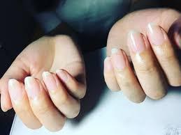 hot oil manicure nail treatment benefits