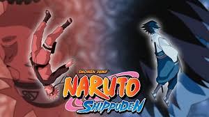 Naruto Shippuden - Opening 3
