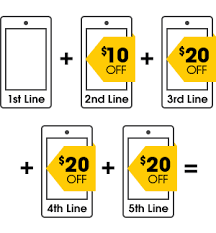 friends family cell phone plans save