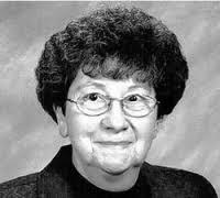 Joyce Lyncy Obituary