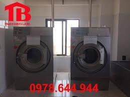 Dự án lắp đặt máy giặt sấy công nghiệp cho khách sạn Sapa ⋆ Máy giặt công  nghiệp Thái Bình