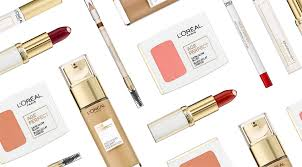l oreal s new age perfect makeup line