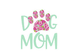 Dog Mom Car Decal Sports Outdoors Car Vehicle Accessories