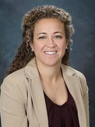 Melissa Chastang - Associate Athletic Trainer - Staff Directory -  Mississippi State