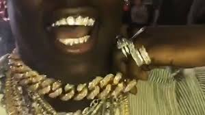 lil yachty shows off his