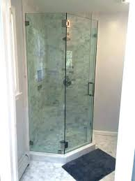 shower door removing fiberglass