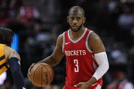 Rockets release Chris Paul recruitment ...