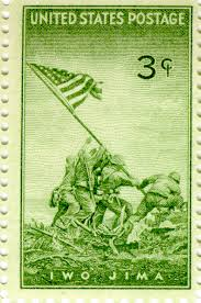 Image result for iwo jima flag raising