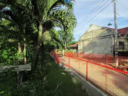 Cyclone Wire Fence Building Construction In The Philippines Living In Cebu Forums
