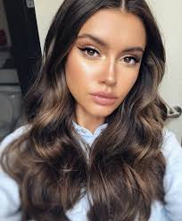 Pin by Eleanor Johnson on Beauty in 2019   Hair makeup, Gorgeous ...