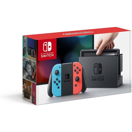Image result for nintendo switch""
