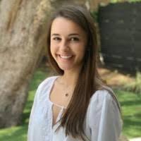 Isabel Smith - Intern Team Leader - TurnUp Activism | LinkedIn