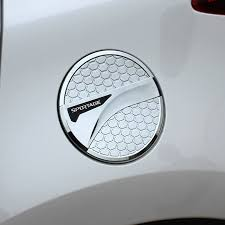 Automotive Unleaded Fuel Only Gas Fuel Door Decal Sticker Silver 5 5 Inch New Archives Midweek Com