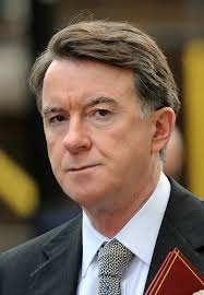 Peter Mandelson phoned Jeffrey Epstein while paedo tycoon was in jail for  sex offences, bombshell documentary claims