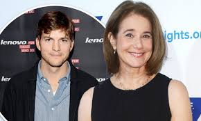 Debra Winger signs on to play Ashton Kutcher's mother in Netflix ...