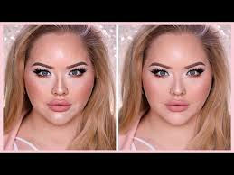 flawless makeup all day long