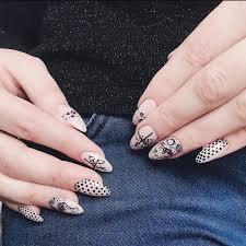 60 acrylic nails design ideas for any