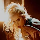 About this Wendi Morris... - Lady Gaga - FOTP