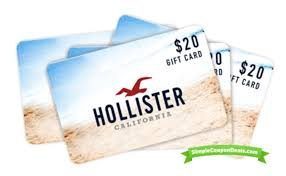 hollister gift card balance
