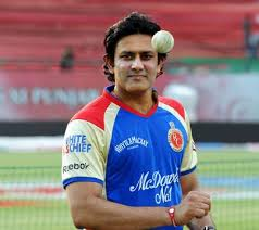 RCB and its Mentor Anil Kumble have... - Royal Challengers ...
