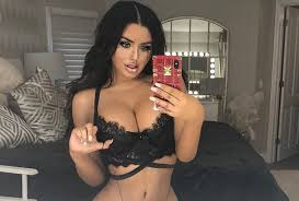 Abigail Ratchford — Babe of the Day