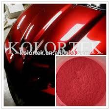automotive paint colors metallic
