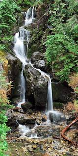 Waterfall Photograph by Duane King