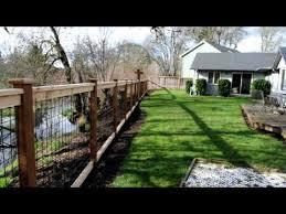 Cedar Black Bull Panel Fence Black Garden Fence Garden Fence Panels Small Garden Fence