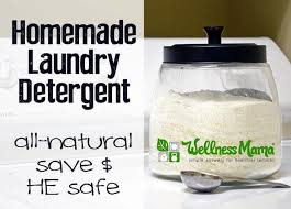 laundry detergent recipe laundry soap
