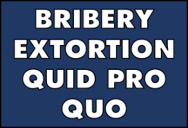 Image result for extortion