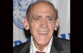 The Godfather' star Abe Vigoda dead at 94 | 106.1 The Corner