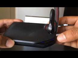 Repeat Plantronics Blackwire 5200 (5220) Series Review and Sound ...