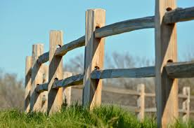 Split Rail Fence Things To Consider