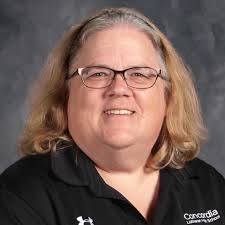 Biography – Karen Johnson – Concordia Lutheran High School