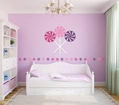 Lollipop Candy Decal Sweet Decal Candy Store Decor Playroom Etsy Girl Bedroom Walls Wall Vinyl Decor Bedroom Decals