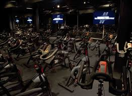 monster cycle soho gym new