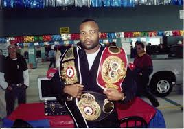 Ringnews24 Boxing Radio – Episode 29; Reggie Johnson, Ivan ...