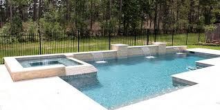 Pool Fence Ideas That Upgrade Your Backyard Mitchell Custom Pools