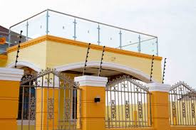 Prestodea Ghana Welcome
