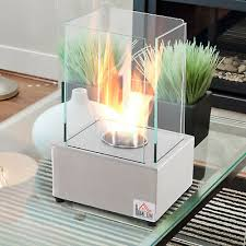 indoors outdoors bio ethanol fireplace