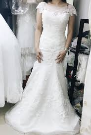 where to wedding gown in the