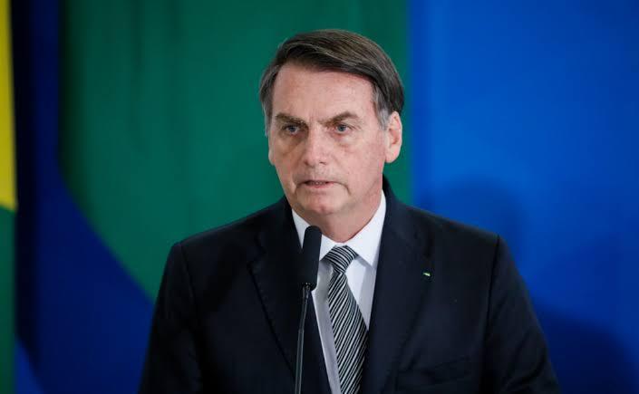 """Image result for Bolsonaro sanciona transferência do Coaf para o Banco Central"""""""
