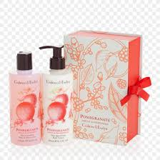 lotion crabtree evelyn gift