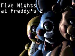 five nights at freddy s 2 for iphone