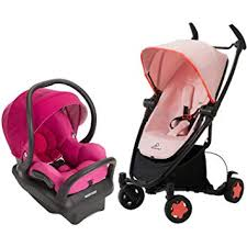 quinny zapp xtra stroller with mico max