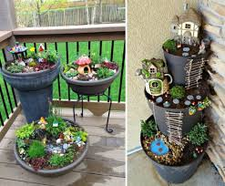 easy fairy garden ideas you can