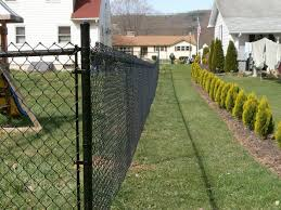 Chain Link Kriger Fence Company Inc