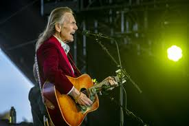 Gordon Lightfoot is 80, but nothing can stop Canada's folk poet laureate  from performing - Los Angeles Times